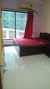 Gallery Cover Image of 330 Sq.ft 1 RK Apartment for rent in Koproli for 16000