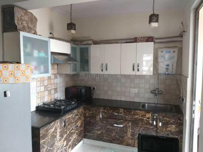 Gallery Cover Image of 1200 Sq.ft 2 BHK Apartment for buy in Crossings Republik for 4600000