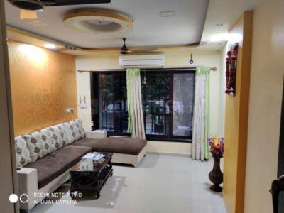 Gallery Cover Image of 775 Sq.ft 1 BHK Apartment for buy in Shree Krupa Aai Dham, Kalwa for 7200000