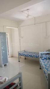 Bedroom Image of Yuva Housing PG in Hinjewadi