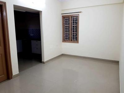 Gallery Cover Image of 1650 Sq.ft 3 BHK Apartment for rent in Chithaary Aastha, Arakere for 25000
