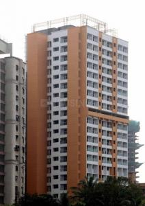 Gallery Cover Image of 1030 Sq.ft 1 BHK Apartment for rent in Malad East for 24000