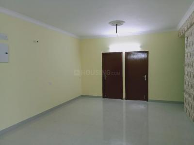 Gallery Cover Image of 1305 Sq.ft 3 BHK Apartment for rent in Bengal Greenfield Elegance, Rajarhat for 20000