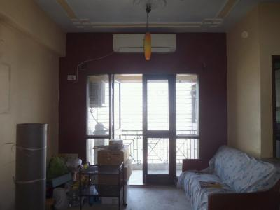 Gallery Cover Image of 1120 Sq.ft 2 BHK Apartment for rent in Tollygunge for 40000