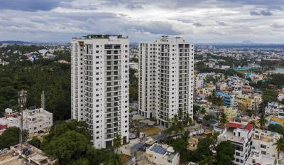 Gallery Cover Image of 3356 Sq.ft 4 BHK Apartment for buy in Svasa Homes, Kempegowda Nagar for 53000000