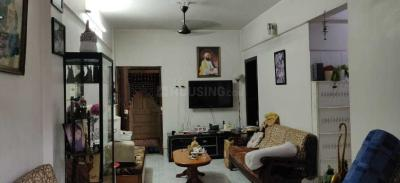 Gallery Cover Image of 910 Sq.ft 2 BHK Apartment for buy in Belapur CBD for 13000000