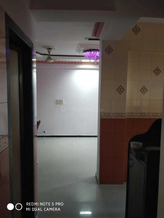 Passage Image of 1000 Sq.ft 2 BHK Apartment for rent in Kopar Khairane for 18000