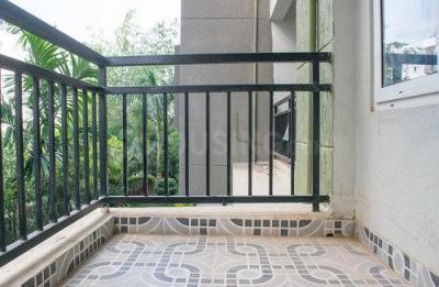 Balcony Image of Sowmya Sarovar 004 in Jakkur