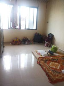Gallery Cover Image of 680 Sq.ft 1 BHK Apartment for rent in Airoli for 17000