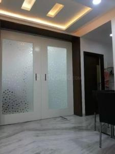 Gallery Cover Image of 1600 Sq.ft 3 BHK Apartment for rent in Hakimpet for 32000