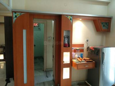 Gallery Cover Image of 1500 Sq.ft 3 BHK Apartment for rent in Balkampet for 22000