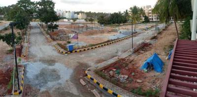 1207 Sq.ft Residential Plot for Sale in Amrutahalli, Bangalore