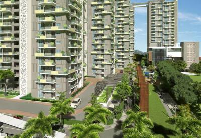 Gallery Cover Image of 3870 Sq.ft 4 BHK Apartment for buy in Harsha Sky High, Jubilee Hills for 40000000