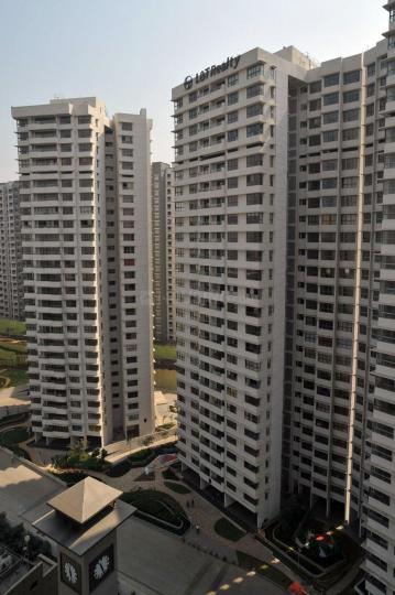 Building Image of 1000 Sq.ft 2 BHK Apartment for rent in Powai for 55000