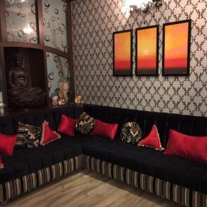 Gallery Cover Image of 2000 Sq.ft 4 BHK Villa for rent in Vijay Nagar for 60000