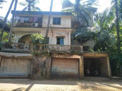 Gallery Cover Image of 2315 Sq.ft 4 BHK Independent House for buy in Vaddem, New Vaddem for 17000000