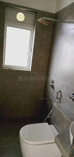 Common Bathroom Image of 1700 Sq.ft 3 BHK Apartment for rent in Ulwe for 16000