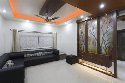 Gallery Cover Image of 2100 Sq.ft 4 BHK Villa for buy in Punkunnam for 7500000