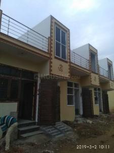 Gallery Cover Image of 603 Sq.ft 1 BHK Independent House for buy in Sector 110 for 3800000