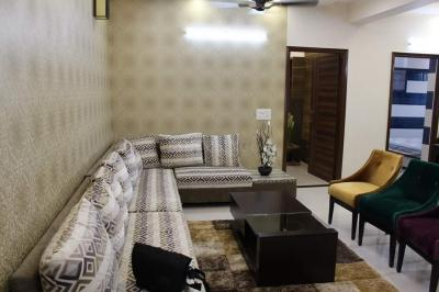 Gallery Cover Image of 1564 Sq.ft 3 BHK Apartment for buy in Kotecha Royal Florence, Narayan Vihar for 5317600