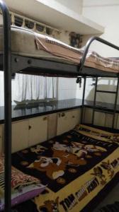 Bedroom Image of Best Ladies PG in Hebbal