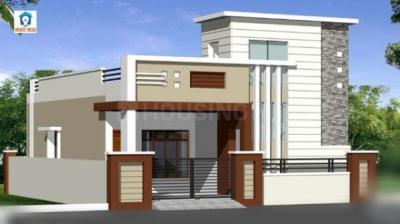Gallery Cover Image of 950 Sq.ft 2 BHK Independent House for buy in Avinashi Taluk for 1700000