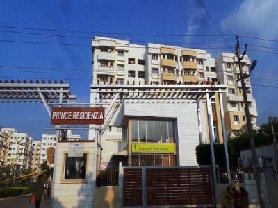 Gallery Cover Image of 1300 Sq.ft 3 BHK Apartment for buy in Prince Residenzia, Irungattukottai for 4200000