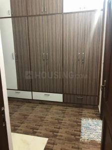 Gallery Cover Image of 550 Sq.ft 1 BHK Independent House for rent in Pusa for 15000