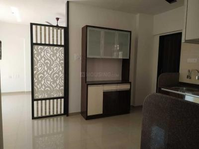 Gallery Cover Image of 1280 Sq.ft 2 BHK Apartment for rent in Balewadi for 27000