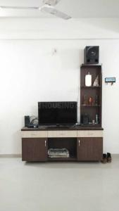 Gallery Cover Image of 2000 Sq.ft 3 BHK Apartment for rent in Vasna for 17000