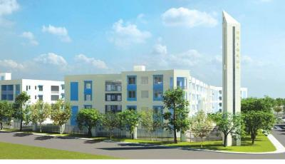 Gallery Cover Image of 1288 Sq.ft 2 BHK Apartment for buy in Brigade Xanadu, Mogappair for 7715120