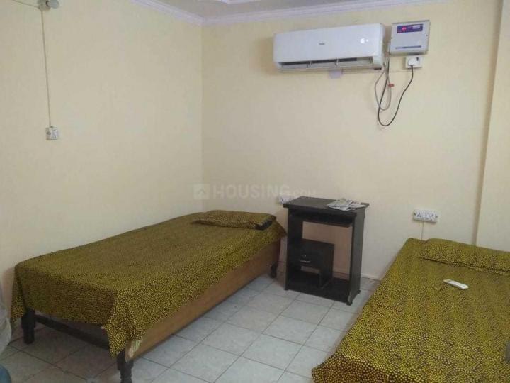 पीजी 4040468 लाजपत नगर इन लाजपत नगर के बेडरूम की तस्वीर