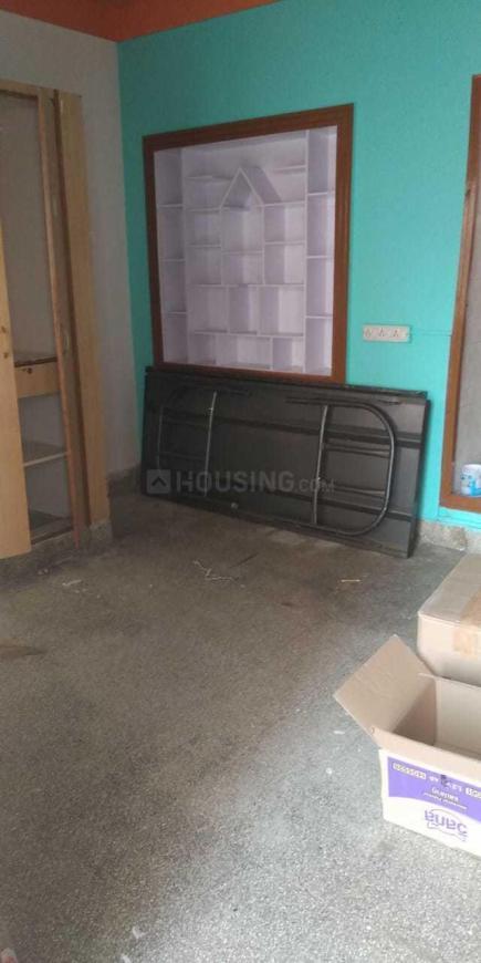 Living Room Image of 600 Sq.ft 1 RK Independent Floor for rent in Banashankari for 5500