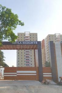 Gallery Cover Image of 1002 Sq.ft 2 BHK Apartment for buy in Asvini Akila Heights, Sembakkam for 6500000