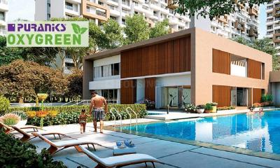 Gallery Cover Image of 840 Sq.ft 2 BHK Apartment for buy in Bavdhan for 5000000