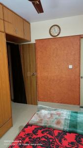 Gallery Cover Image of 580 Sq.ft 1 BHK Apartment for rent in K T Nagar Phase I, Vasai West for 9000