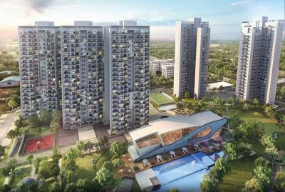 Gallery Cover Image of 620 Sq.ft 1 BHK Apartment for buy in Mahalunge for 3200000