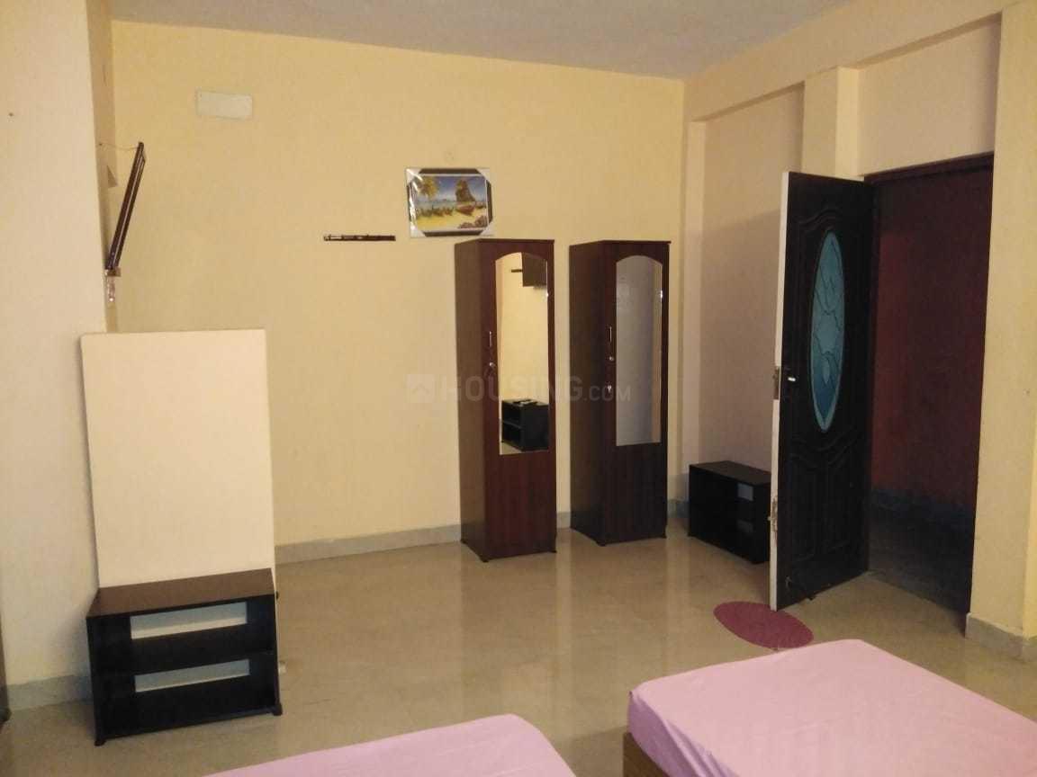 1 Rk Flats For Rent In Perungudi Chennai 9 Studio Apartments