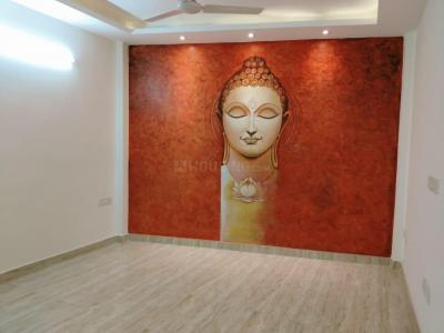 Gallery Cover Image of 600 Sq.ft 1 BHK Independent Floor for rent in Yadav Floors Neb Sarai, Neb Sarai for 10000