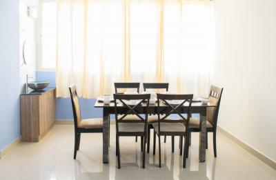 Dining Room Image of PG 4642991 K R Puram in Krishnarajapura