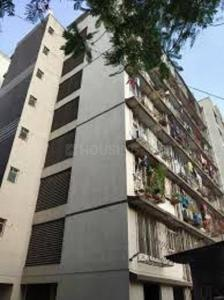 Gallery Cover Image of 660 Sq.ft 1 BHK Apartment for buy in Samarth Anand Mangal, Bhandup West for 8800000