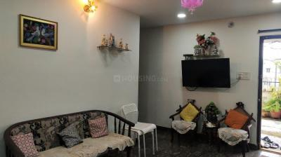Gallery Cover Image of 900 Sq.ft 1 BHK Apartment for rent in Sri Nagar Colony for 20000