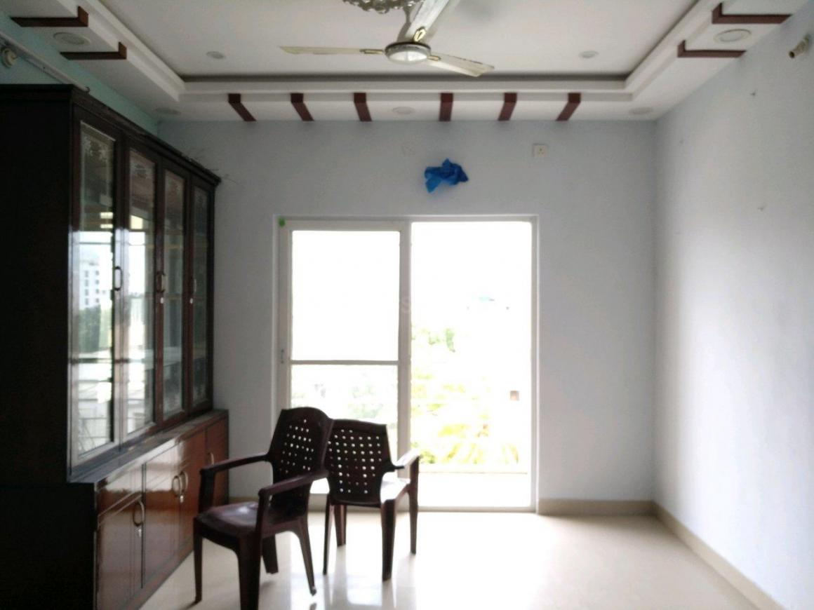Living Room Image of 1232 Sq.ft 3 BHK Apartment for buy in Asif Nagar North for 5800000