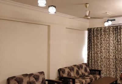 Gallery Cover Image of 970 Sq.ft 2 BHK Apartment for rent in Powai for 80000
