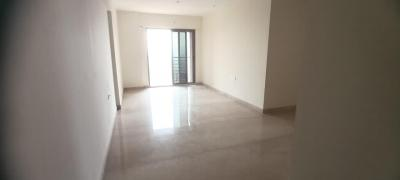 Hall Image of 1340 Sq.ft 3 BHK Apartment for buy in T Bhimjyani Neelkanth Woods Olivia, Thane West for 17500000