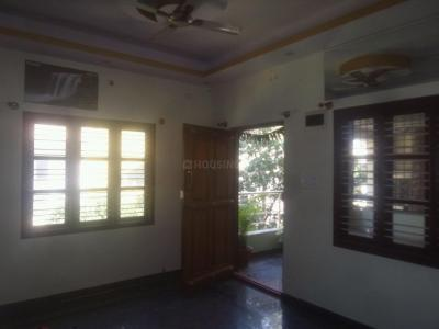 Gallery Cover Image of 1500 Sq.ft 4 BHK Independent Floor for rent in Nandini Layout for 22000