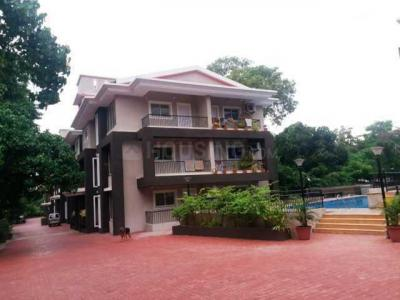Gallery Cover Image of 914 Sq.ft 2 BHK Apartment for buy in Vagator for 6500000