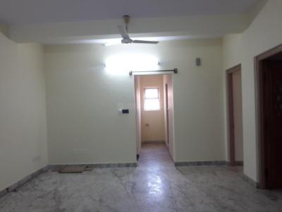 Gallery Cover Image of 950 Sq.ft 2 BHK Apartment for rent in Domlur Layout for 23000