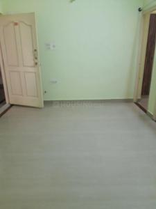 Gallery Cover Image of 355 Sq.ft 1 RK Independent Floor for rent in Kaggadasapura for 6500