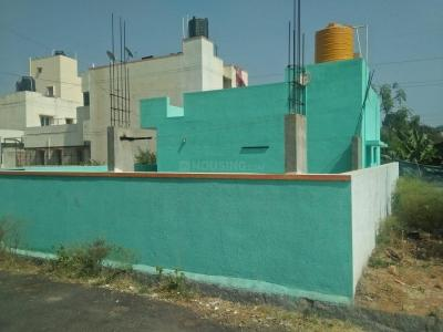 Gallery Cover Image of 600 Sq.ft 2 BHK Independent House for buy in RR Nagar for 6600000
